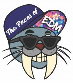 TheFaces of EDM logo