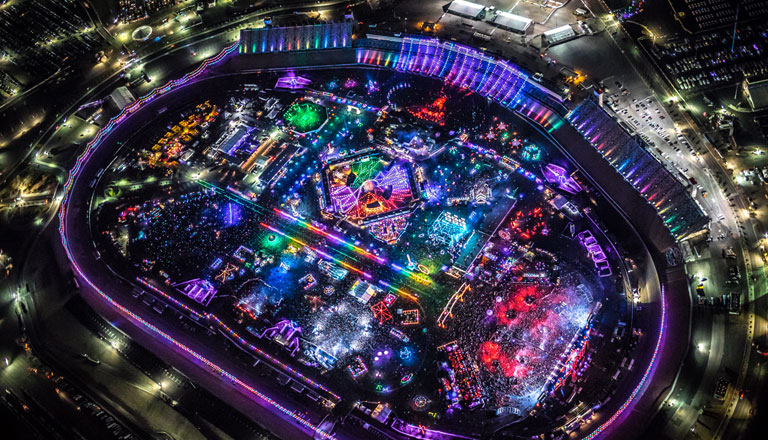 EDCLV will be expanding its grounds on the speedway