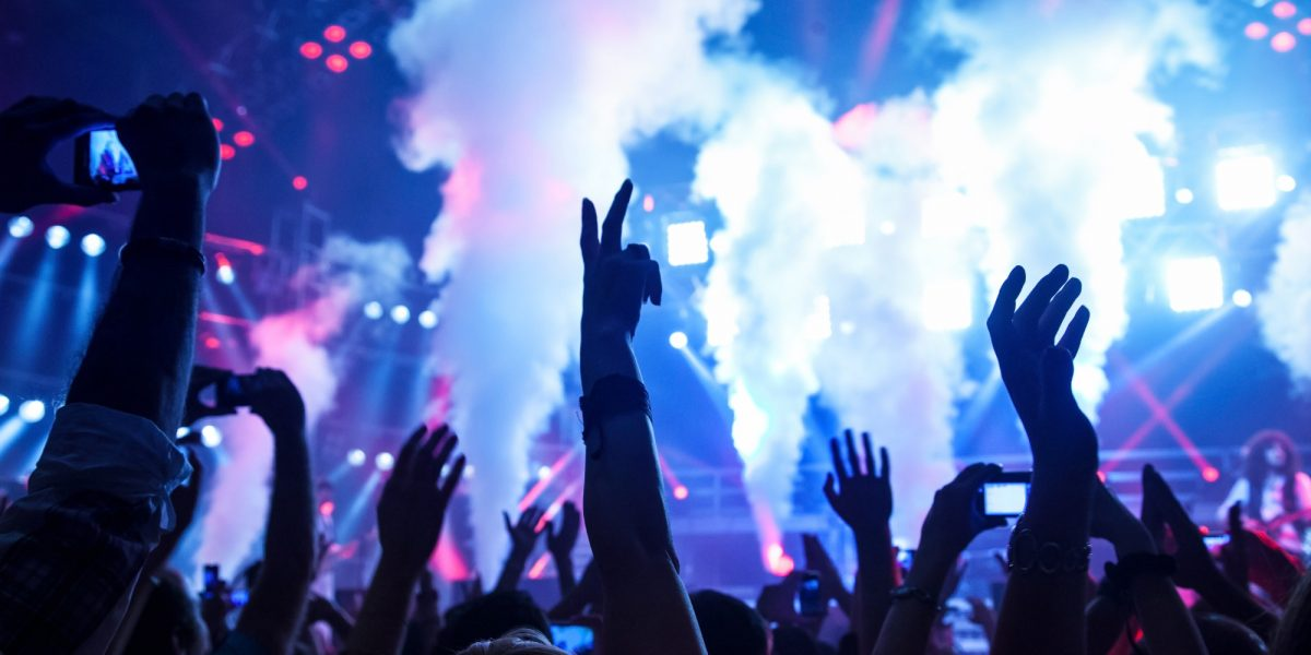 EDM sub-genres – a new ravers guide