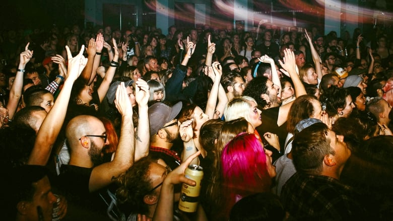 Illegal raves – How an underground rave scene still strives in the UK