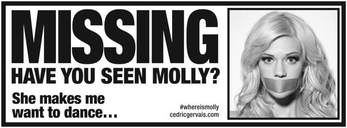 Have you seen molly?