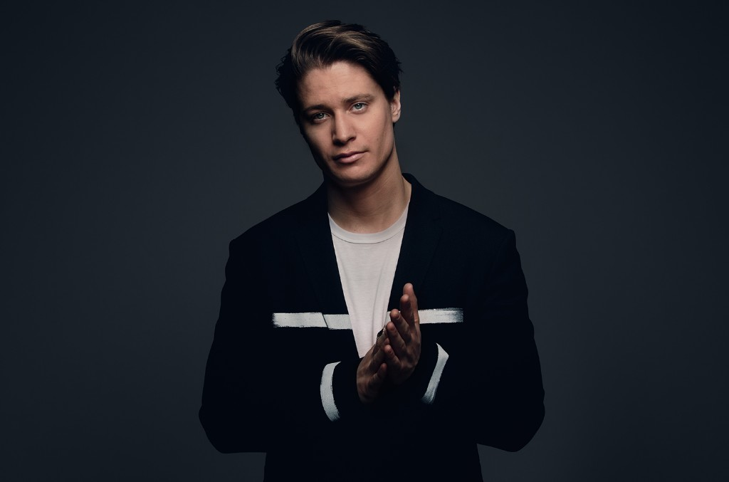 Kygo concerned over warmer climate in Norway; blames tropical house career