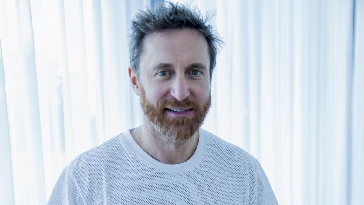David Guetta advised to use money made from the COVID-19 relief fundraiser for  mixing classes