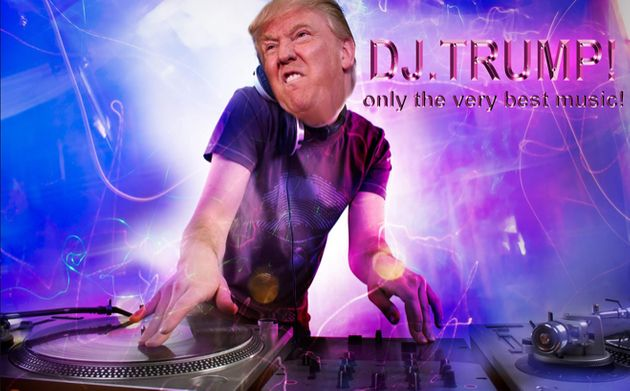 Trump announces EDM tour in hopes of connecting with more Millennials