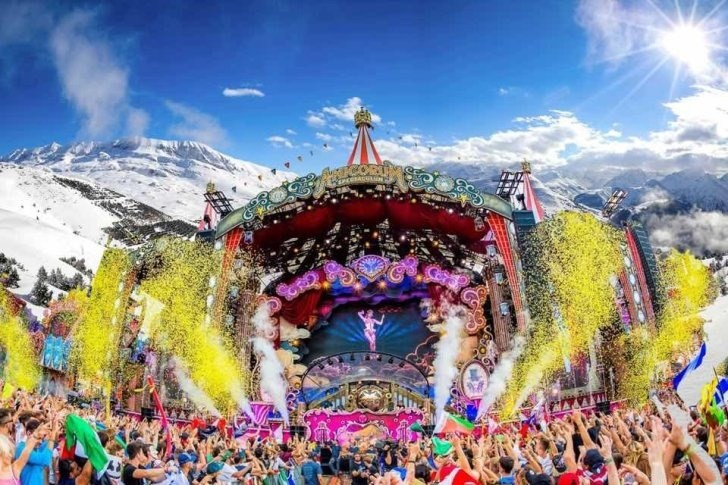 Tomorrowland Winter will offer discounts for 2021