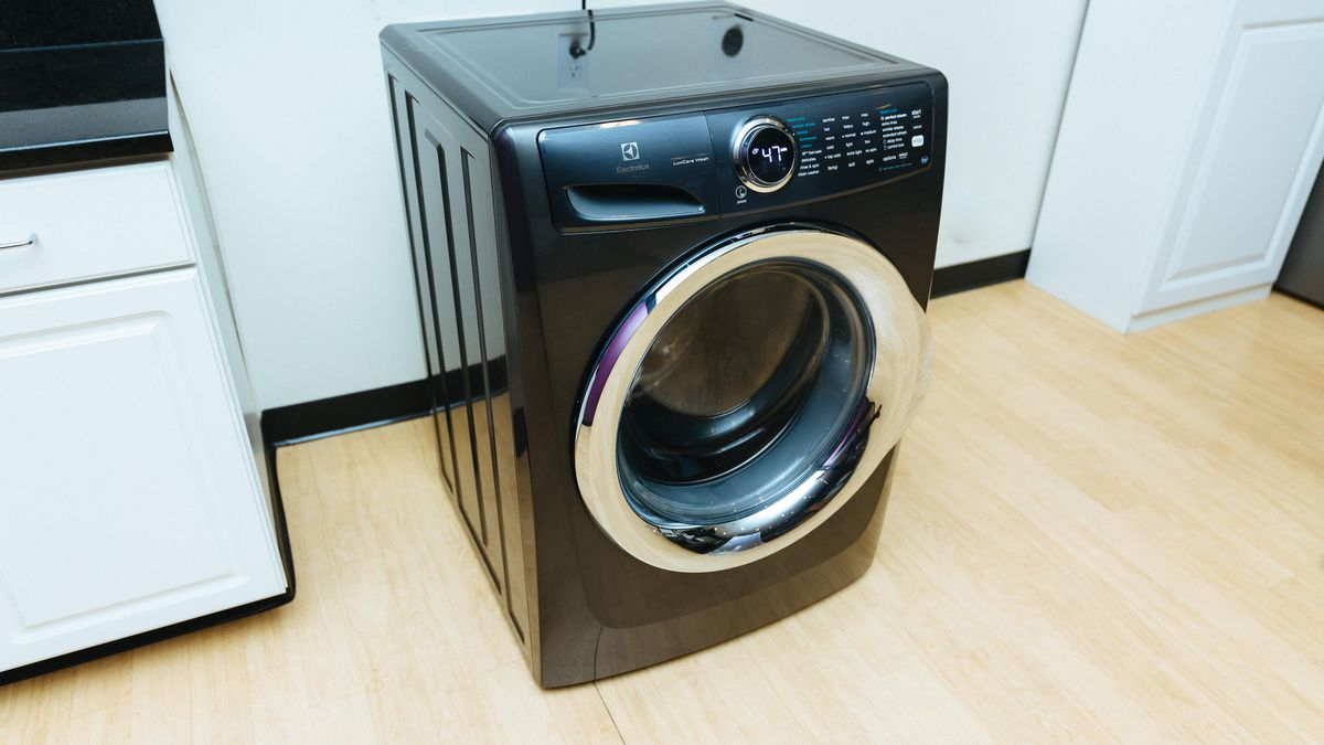 Washing machine to sue dubstep producers